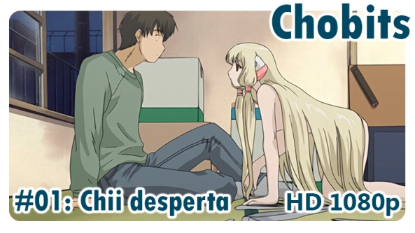 post chobits 01